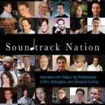 SoundTrackNation by Tom Hoover